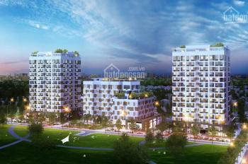Căn hộ 2PN dự án Valencia Garden giá chỉ 1,5 tỷ, hỗ trợ LS 0%, chiết khấu 5% giá bán