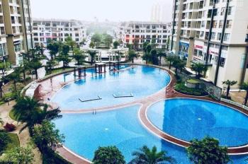 Chính chủ bán CHCC Vinhomes Gardenia: Tầng 16, tòa A3, 83.38m2, 2 ngủ, view trực diện bể bơi, SĐCC