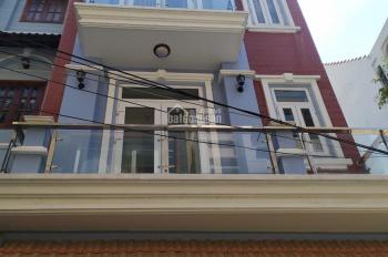 Cho thuê nhà 5x15m, 2 lầu đường Thăng Long, P4, Tân Bình. LH: 0906693900