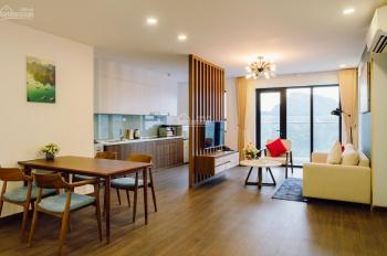 Bán căn hộ chung cư 105m2 (3 phòng ngủ) - TP Hạ Long - cho thuê hơn 40tr/tháng (LH 0916992778)