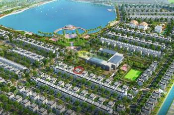 Cần bán gấp biệt thự 208 m2 hướng Đông Nam gần hồ Vinhomes The Harmony, giá 15 tỷ