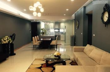 Chính chủ cho thuê CHCC cao cấp Dolphin Plaza, Trần Bình, 4 PN, 189m2, đủ đồ giá 16 triệu/th(MPDV)