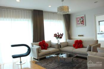 Cho thuê căn hộ cao cấp tại chung cư 15 - 17 Ngọc Khánh, Ba Đình, 140m2, 3PN, giá 15 triệu/tháng