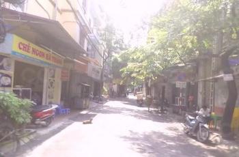 Cho thuê nhà ngõ 178 Đường Giải Phóng, ngõ rộng tiện kinh doanh, mặt tiền 5.2m, 3 tầng 1 lửng