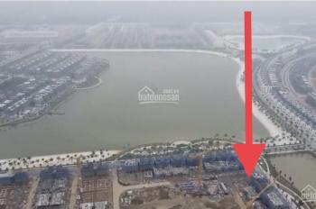 Hiện tại tôi đang có một số lô biệt thự San Hô 150m2 trung tâm nhất dự án biển hồ 24.5ha