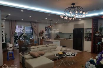 Bán gấp trước tết căn 3PN CC Times Tower đường Lê Văn Lương, trả trước 984tr ký HĐ vào ở 0886276092