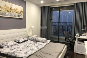 Cho thuê căn hộ tầng cao, view đẹp, chung cư 423 Minh Khai, Hai Bà Trưng, giá rẻ