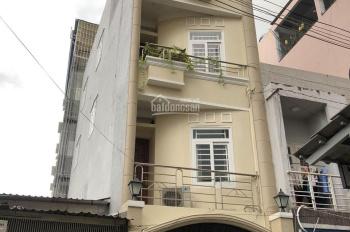 Cần bán nhà 3 lầu HXH đường Số 8, Trần Não, P. Bình An, Q2 (Vừa qua cầu Sài Gòn)