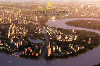 Saigonluxury trực tiếp bán căn hộ sân vườn view trực diện sông Sài Gòn, tổng DT 200m2