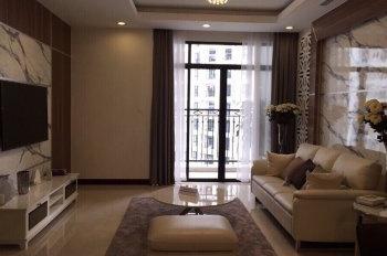 Chính chủ cần cho thuê căn hộ đồ cơ bản 98m2 Golden West có thể ở hoặc làm văn phòng, giá 12tr/th