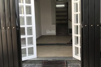 Bán nhà 168/8A Bùi Thị Xuân, P1, TB, DT: 3,5mx 13m, 3 lầu, 5PN, giá chỉ 5,7 tỷ TL