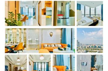 Chuyên cho thuê căn hộ Vinhomes giá tốt, view đẹp xem nhà 24/7 ms. Trang 0911989768