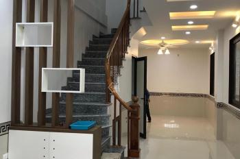 Bán nhà 4 tầng 4 phòng ngủ khép kín MT 3,5m diện tích 40m2, giá 3.95 tỷ bao phí có thương lượng