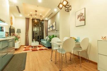 Cho thuê căn hộ Vinhomes Green Bay tầng 23, tòa G2, 69m2, 2 PN, 2wc, giá 13 tr/tháng, đầy đủ đồ