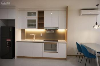 Cho thuê căn hộ 1 PN - nội thất đầy đủ giá 13 triệu/tháng, tầng cao view thoáng, LH 0778479277