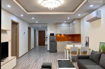 Bán căn 88m2 tầng 15 CC Thống Nhất Complex 82 Nguyễn Tuân suất ngoại giao cực rẻ. LH 0946509191