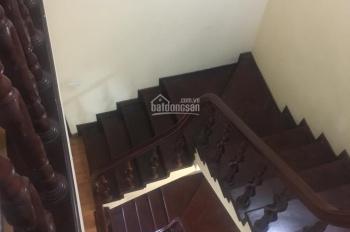 Chính chủ cho thuê liền kề Văn Quán, 100m2 x 4 tầng, MT 8m, vị trí đắc địa, giá thuê 26 tr/th