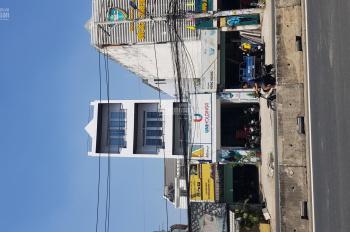 MT 181 Lương Định Của Q2, 5x20m có thang máy, cho thuê nguyên sàn 80m2 văn phòng. Giá thuê 15tr/th