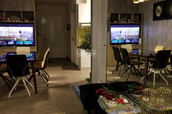 Bán căn hộ Moonlight Parkview 2 phòng ngủ nhà thiết kế cực kì đẹp, nội thất phố VIP, 0938371460