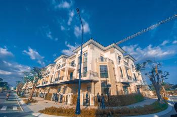 Cđt khang điền mở bán dự án nhà phố, biệt thự compound Verosa Park ngay tại vòng xoay Phú Hữu, Q9