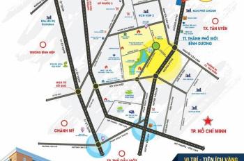 Cần bán gấp lô đất mặt tiền đường ĐT 742