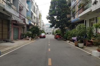 Nhà MTNB Bình Phú 2, 4x12m, 1 trệt 1 lửng, phường 10, Quận 6