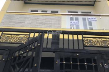 MTKD Ấp Chiến Lược 82m2 đúc 1 tấm nhà mới đẹp, vị trí kinh doanh