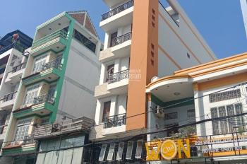 Nhà MTKD Hoàng Văn Thụ - Lê Bình, P4,TB. DT 4x20, trệt 3 lầu. Gía chỉ 14 tỷ