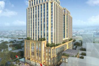 The Legend Hilton BRG - CH 5 sao xa hoa hiếm quý vị trí độc tôn trung tâm Hải Phòng - 0867998698