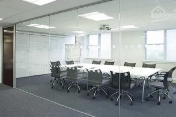 Cho thuê văn phòng tòa nhà Licogi 13, Khuất Duy Tiến, Thanh Xuân, DT 270m2, giá 56.7 triệu/tháng