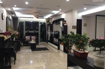 Chính chủ bán căn 172m2 Mandarin Garden, 3PN tầng đẹp ban công view Lã Vọng tuyệt đẹp - full đồ
