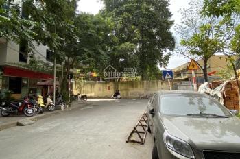 Cho thuê nhà ngõ to phố Đặng Văn Ngữ, 100m2, 3 tầng, mt 6m, giá 35tr/th làm văn phòng