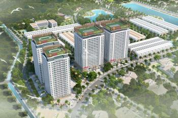 Cơ hội sở hữu căn hộ chung cư Green City Bắc Giang, Bắc Giang