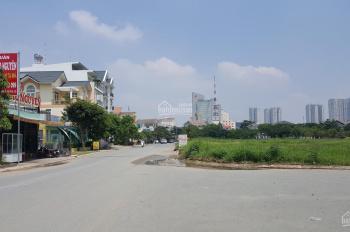 Bán lô đất dự án Caric Vành Đai Tây, 10x20m, cách Lương Định Của 50m, LH 0902477689