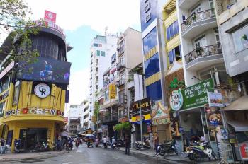 Sản phẩm đầu tư MT Lê Công Kiều quận 1 cách chợ Bến Thành 100m