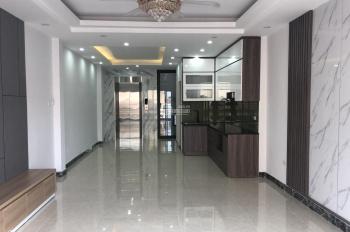 Bán nhà phố Yên Lạc, DT 55m2, 6 tầng thang máy ô tô vào nhà