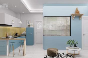 Cần bán CH Moonlight Boulevard 2PN giá 2.020tỷ 56.49m2 bàn giao hoàn thiện nhà mới 100%, 0908207092