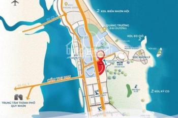 Kỳ Co Gateway - vẻ đẹp khó cưỡng. Đất nền biển, sở hữu lâu dài. Muốn sở hữu gọi ngay: 0902 589 177