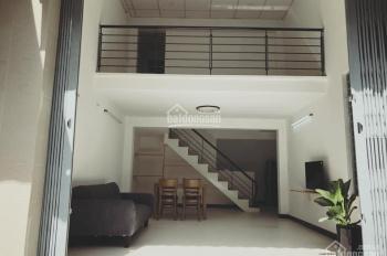 Cho thuê nhà 2 tầng full nội thất ngay hồ Hàm Nghi