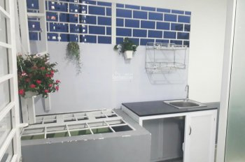 Căn hộ mini full nội thất, có bếp riêng tại Bình Thạnh. LH 0898099980
