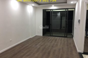 Chính chủ cho thuê căn hộ tầng thấp chung cư 423 Minh Khai, Hai Bà Trưng, MTG