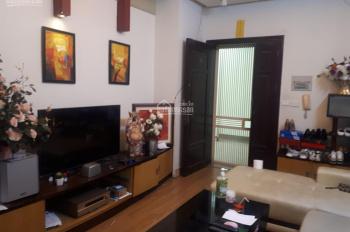 Cho thuê CH tại KĐT Mễ Trì Hạ, 2 phòng ngủ, đủ đồ, giá 9tr/th, LH 0842499925