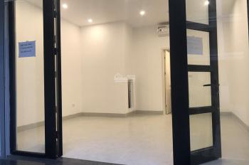 Cho thuê 25m2 mặt bằng tầng 1 của shophouse dãy B6 - thuộc KĐT Vinhomes Gardenia