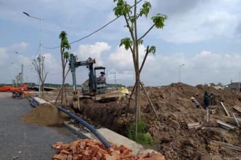 Bán đất Tiến Lộc Garden, lô đẹp LKP 03, đối diện trường học, Nhơn Trạch