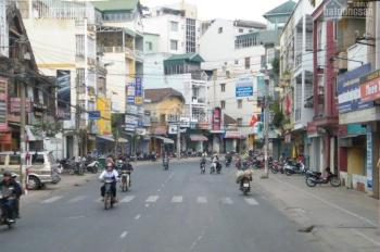 Nhà mặt tiền trung tâm thành phố Đà Lạt, số 66 đường Phan Đình Phùng