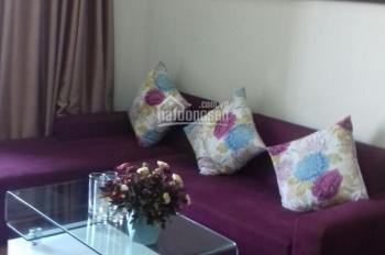 Cho thuê căn hộ CC Home City Trung Kính 2PN 70m2 full nội thất giá chỉ 13tr/th. LH: 0388428982
