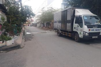 Tôi cần bán gấp trước tết nhà đường NB 12m góc Nguyễn Thị Thập và HTP, Quận 7, DT: 5x14m giá 6.2 tỷ