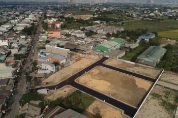 Chính chủ bán đất sổ đỏ MT Vĩnh Lộc - cách UBND Vĩnh Lộc B Bình Chánh 100m - VCB, VB hỗ trợ vay 50%