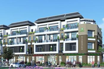 Cần bán gấp căn biệt thự Đặng Xá, giá rẻ nhất khu vực 6.8 tỷ, LH 0325604333