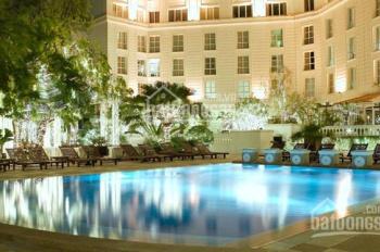 Bán chuỗi khách sạn, văn phòng cao cấp trung tâm Hà Nội. Doanh thu khủng